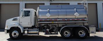 west mark liquid transport tank truck and trailer manufacturer