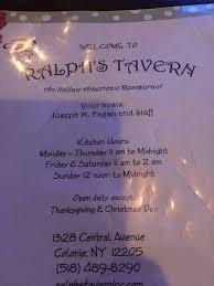 photos for ralph s tavern yelp