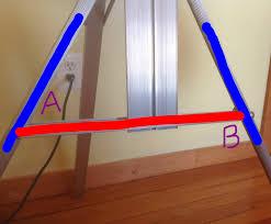 Interesting Angles Interesting Non Congruent Alternate Interior Angles 95 On Home