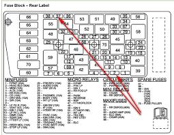 2000 buick regal fuse box diagram buick wiring diagrams for diy