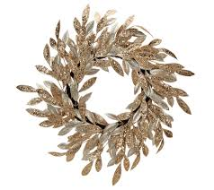 Wreaths Garlands Wreaths Garlands For The Home Qvc