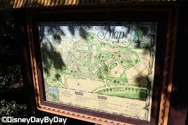 Polynesian Resort Map Disney U0027s Polynesian Resort