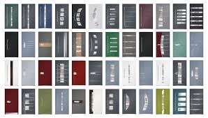 Home Door Design Gallery Modern Front Door 6 Best Sources For Mid Century Modern Doors