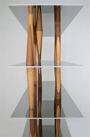 sendai bookshelves a marvel in contemporary italian design