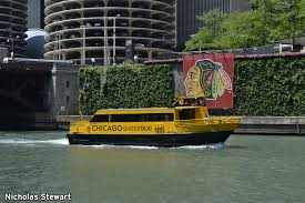 Chicago Water Taxi Map by Watch Dogs Vs Real Life Chicago Comparison Screens Shows