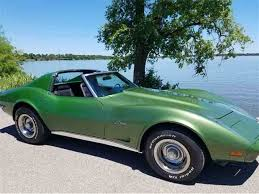 1972 corvette convertible 454 for sale 1973 chevrolet corvette for sale on classiccars com 57 available