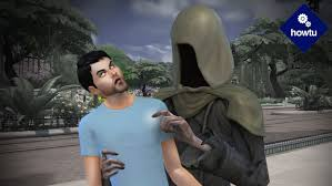 Challenge Kills Someone How To Kill In The Sims 4 Kotaku Australia