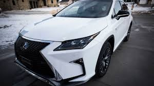 lexus rx 2016 white 10 photos of the 2016 lexus rx that u0027ll make you want one clublexus