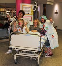 Diakonie Bad Kreuznach Kinderklinik Bad Kreuznach Tag Der Clowndoktoren