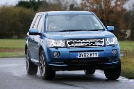 land rover freelander 2006 land rover freelander sd4 review auto express