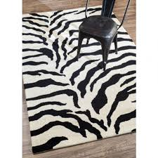 coffee tables rugs amazon faux animal rug antelope runner