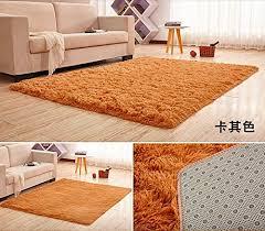 tapis chambre à coucher grande taille 200x250 cm soie tapis pour chambre à coucher