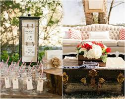 7 easy rustic wedding simple country wedding decorations ideas