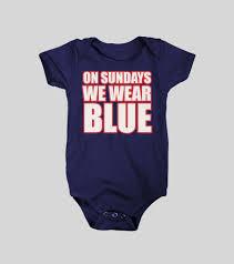 New England Patriots Newborn Clothes Super Bowl Onesies For Baby Popsugar Moms