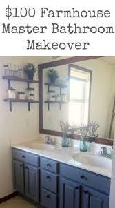 Bathroom Vanity Makeover Ideas by Guest Vanity Benjamin Moore Chelsea Gray Vanity Makeover How To