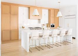 modern kitchen with white oak cabinets 11 most fabulous kitchen paint colors with oak cabinets