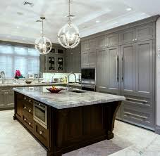kitchens with different colored islands 22 best kitchen islands different color images on
