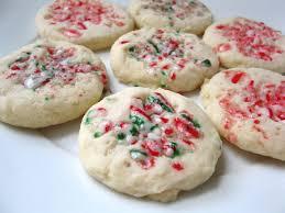christmas cookies live learn love eat