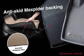 Husky Liner Floor Mats For Toyota Tundra by 3d Maxpider Carpet Floor Mats Free Shipping Partcatalog