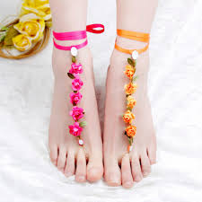 anklets jewelry clothing shoes u0026 jewelry belleshare com