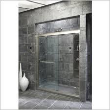 Fluence Shower Door Kohler Fluence Shower Doors Get Fluence Sliding Shower Door 75
