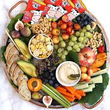 how to make a family friendly party platter yummy mummy kitchen