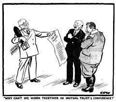 Iron Curtain Speech History U2013 War Insights