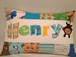 Personalized Names Best 25 Personalized Pillows Ideas On Pinterest Personalized