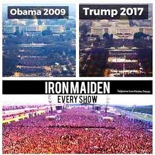 Iron Maiden Memes - iron maiden s inauguration metalmemes