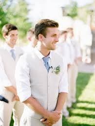 wedding grooms attire 37 stylish summer groom attire ideas weddingomania