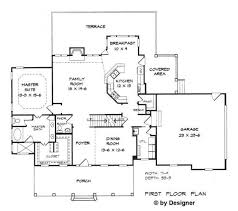 Unique Floor Plans For Small Homes 17 Best Narrow Lot House Plans Images On Pinterest Country House