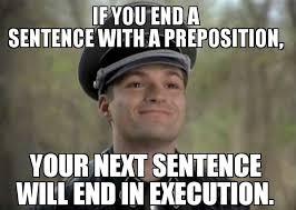 Grammar Nazi Memes - grammar nazi meme by maxlinse5203 memedroid