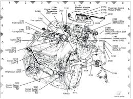 2008 ford 5 4 engine diagram wiring for trailer connector