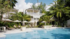 coral reef club a kuoni hotel in barbados