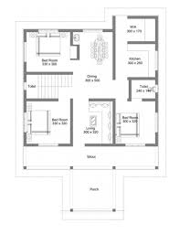 deck floor plan beautiful single floor house with roof deck pinoy house plans