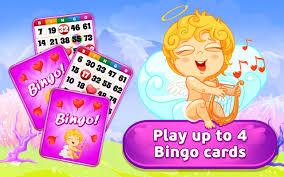 bingo st valentine u0027s day android apps on google play