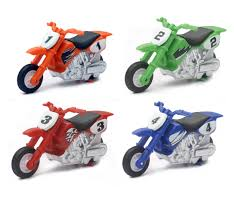 toy motocross bikes mini pull back friction u2013 new ray toys ca inc