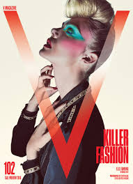killing it elle fanning and the stars of the neon demon v magazine