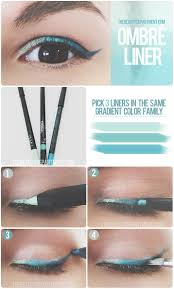the beauty department your daily dose of pretty cat eye with a