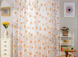 Fall Kitchen Curtains Sunflower Kitchen Curtains Eulanguages Net