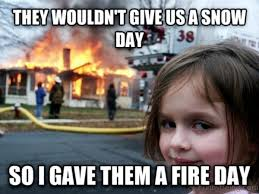 Snow Day Meme - 97 funniest winter memes ever