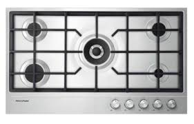 Gas Cooktop 90cm Gas Cooktops