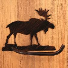 Animal Toilet Paper Holder by Products In Coast Lamp Mfg On Black Forest Decor