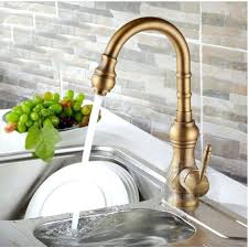 how to remove faucet from kitchen sink antique brass kitchen sink faucet cold mixer removing wall mount