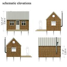 1 room cabin plans 3 small cabin plans by pinuphouse small house decor