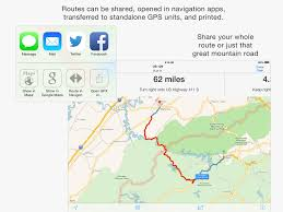 Map Route Planner by Inroute The Intelligent Route And Road Trip Planner Autoevolution