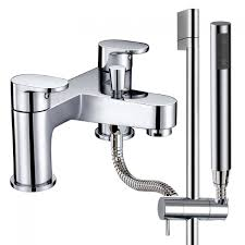 phoenix jina bath shower mixer with handrail and handset uk phoenix jina bath shower mixer with handrail and handset