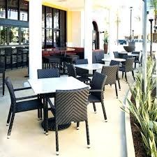 commercial patio tables and chairs mesh wrought iron patio furniture outstanding mesh patio furniture photo inspiration
