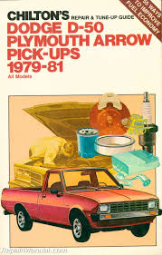 plymouth automobile manuals u2013 repair manuals online