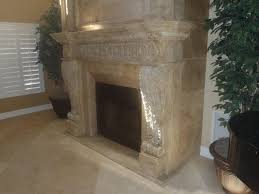 brazil stone fireplace projects image gallery